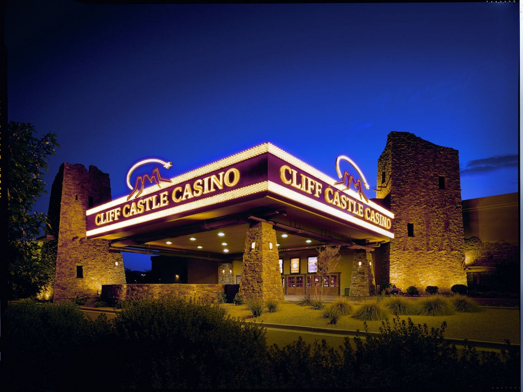 Cliff casle casino arizona lyon county casino x26 golf resort
